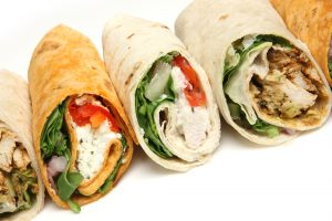 Viga Wrap to go
