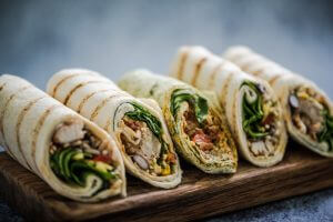 Wrap Options from Viga